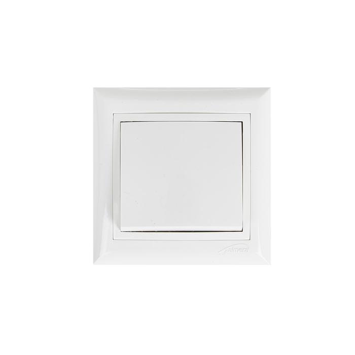 Almera - Almera Beyaz Anahtar
