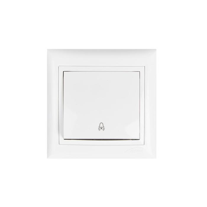 Almera - Almera Beyaz Zil Anahtarı