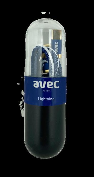 Avec - AVEC AV-188 Lightning Kablo