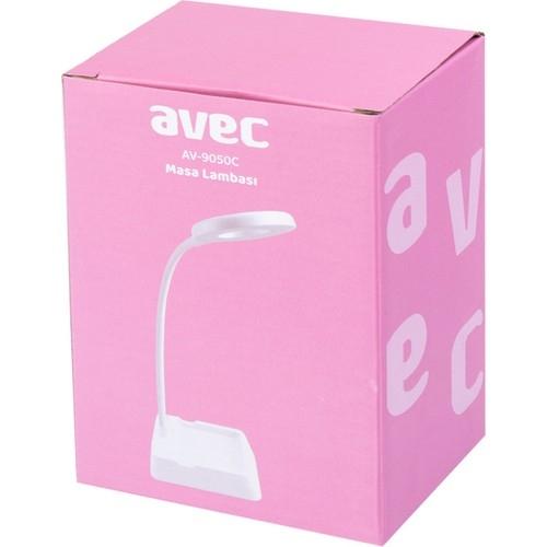 AVEC AV-9050C MASA LAMBASI