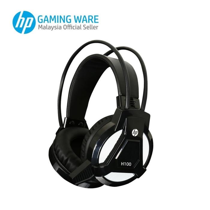 Hp - HP H100 Kulaklık