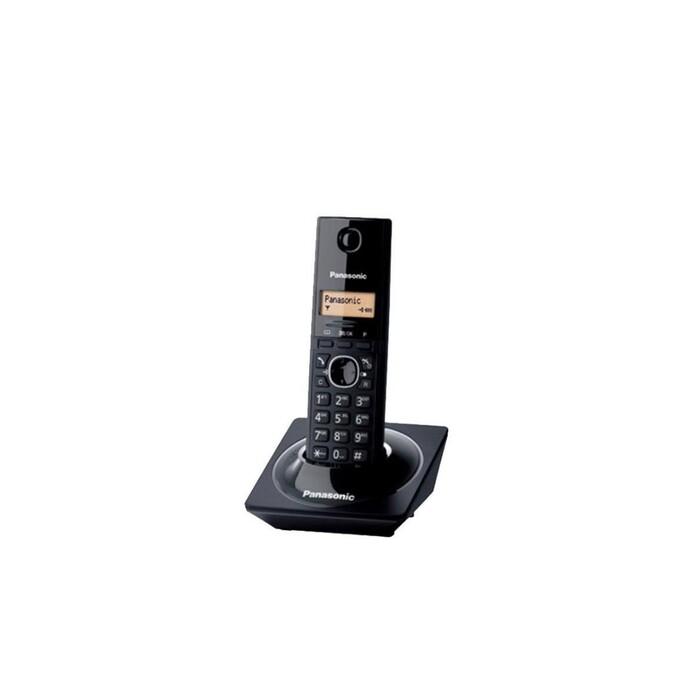 PANASONIC - Panasonic KX TG 1711 Dect Telefon Siyah