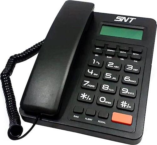 Snt - SNT T1 KABLOLU TELEFON