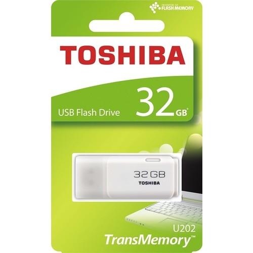 Toshiba - Toshiba 32 GB Hayabusa Usb Stick